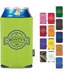 Collapsible KOOZIE ® Can Kooler - Foam