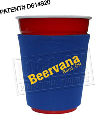 Solo-Cup-Koozie-Wholesale