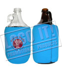 Growler Holder - Neoprene - Collapsible - 64 oz