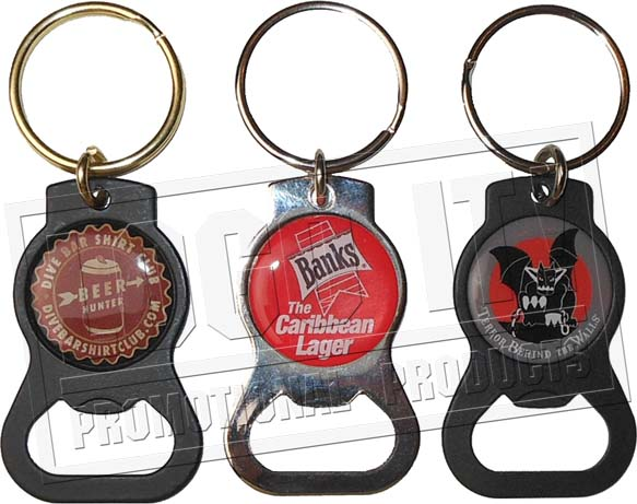 bottle opener keychain bulk with your company logo logo it. Black Bedroom Furniture Sets. Home Design Ideas